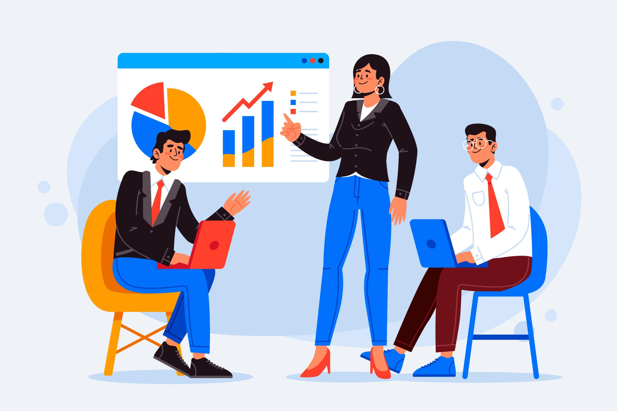 【初期設定】Googleアナリティクスを設定する方法【手順はたった3つ】