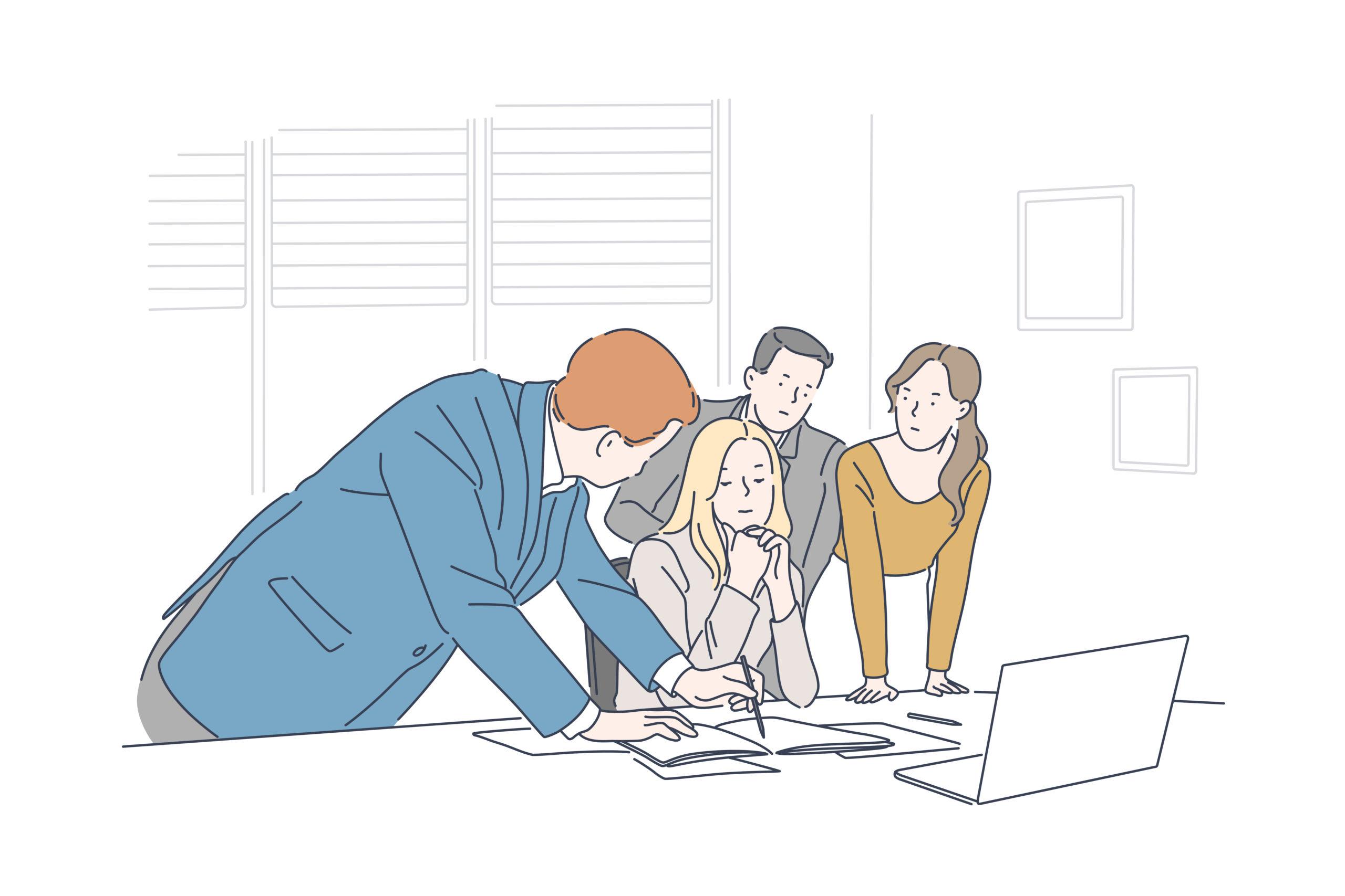 【売り上げUP】売れるブログアフィリエイト記事構成4ステップ【テンプレート付き】