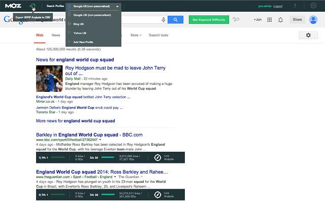 ブログ運営におすすめの Chrome拡張機能②
