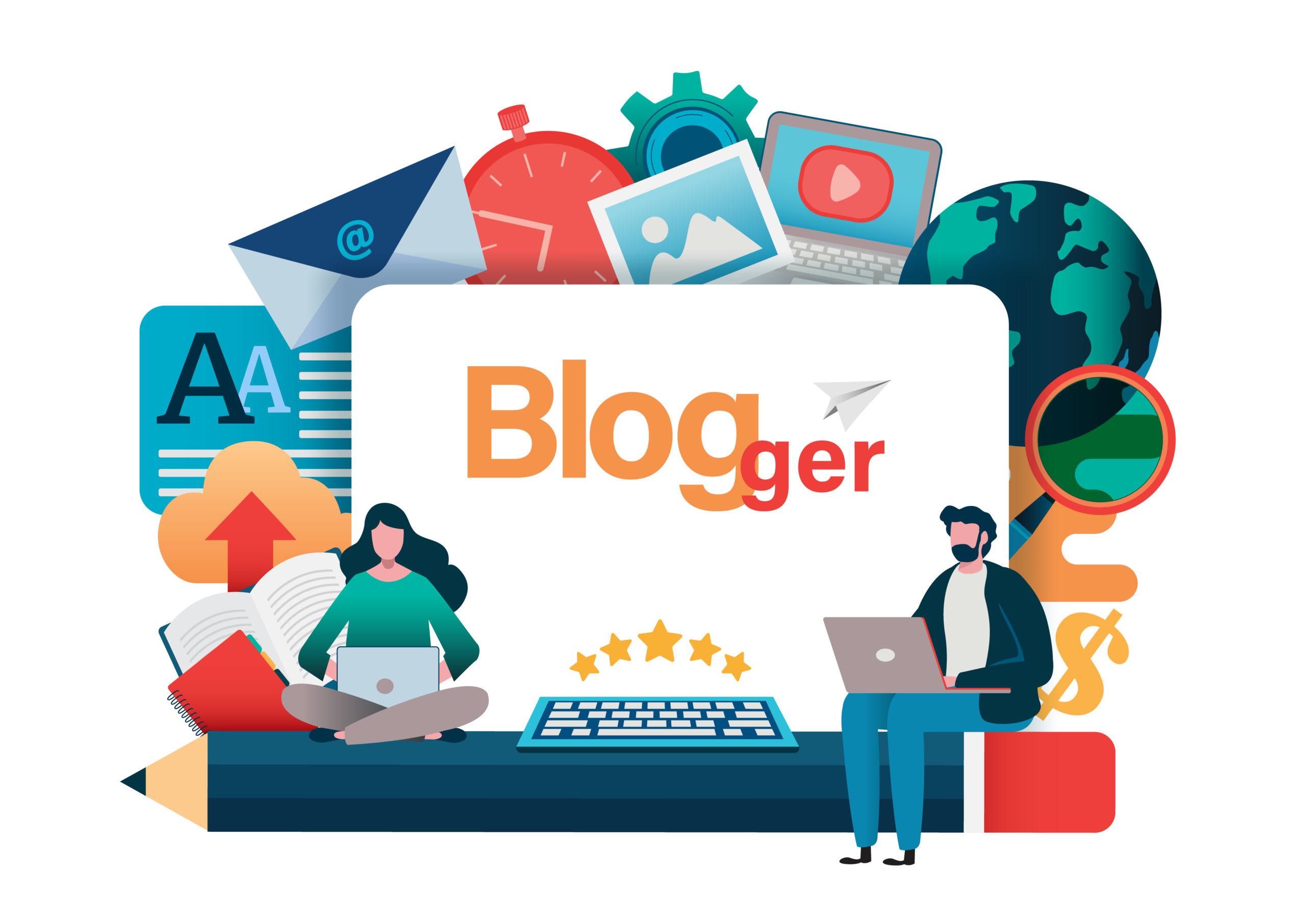 【徹底比較】ブログとnoteどっちがおすすめ?5つの項目で違いを解説【稼げるのはどっち】