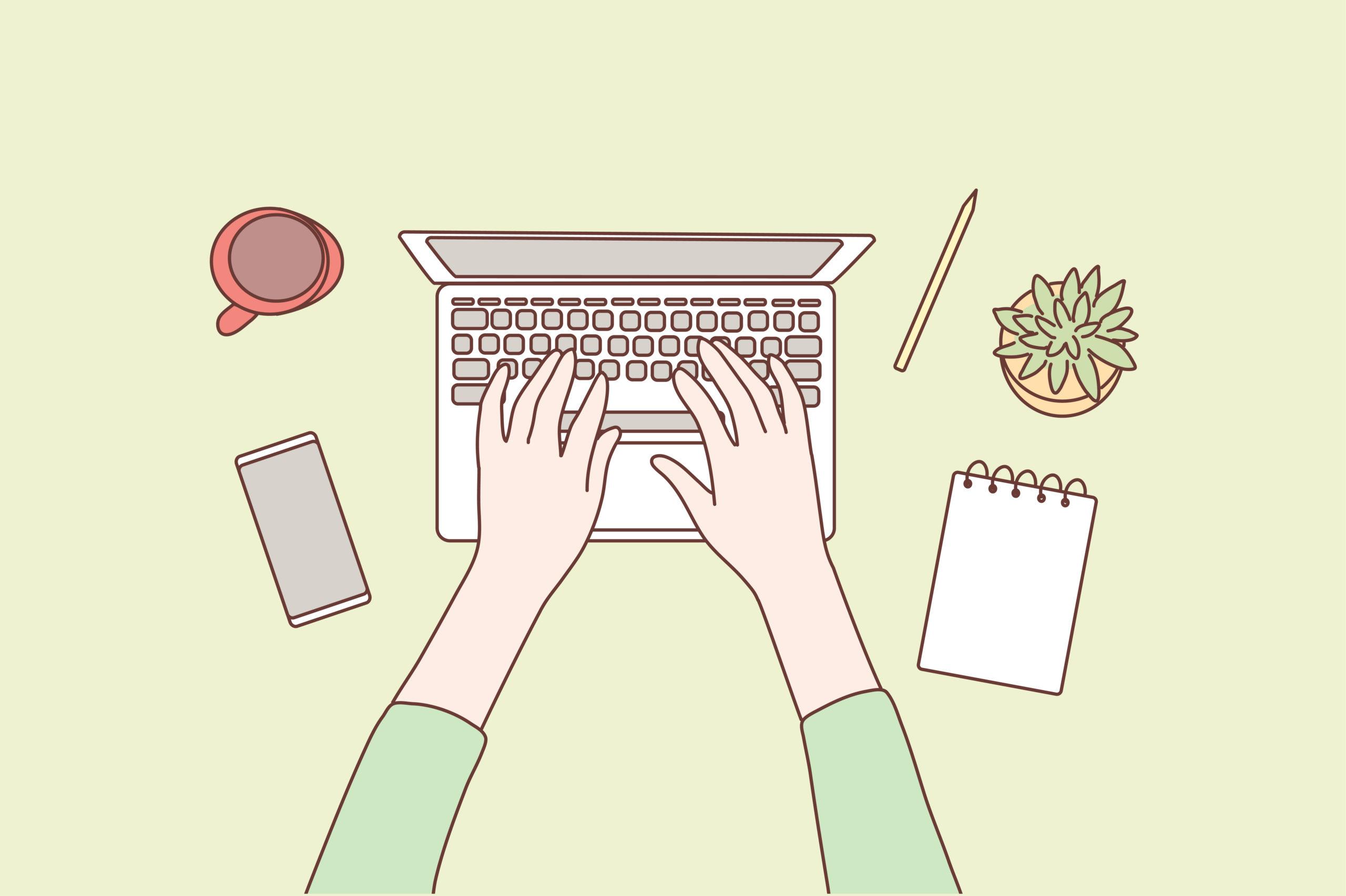 【ブログに文章力は必要なし】読みやすいブログを書くコツ15個をブログ歴1年の僕が解説