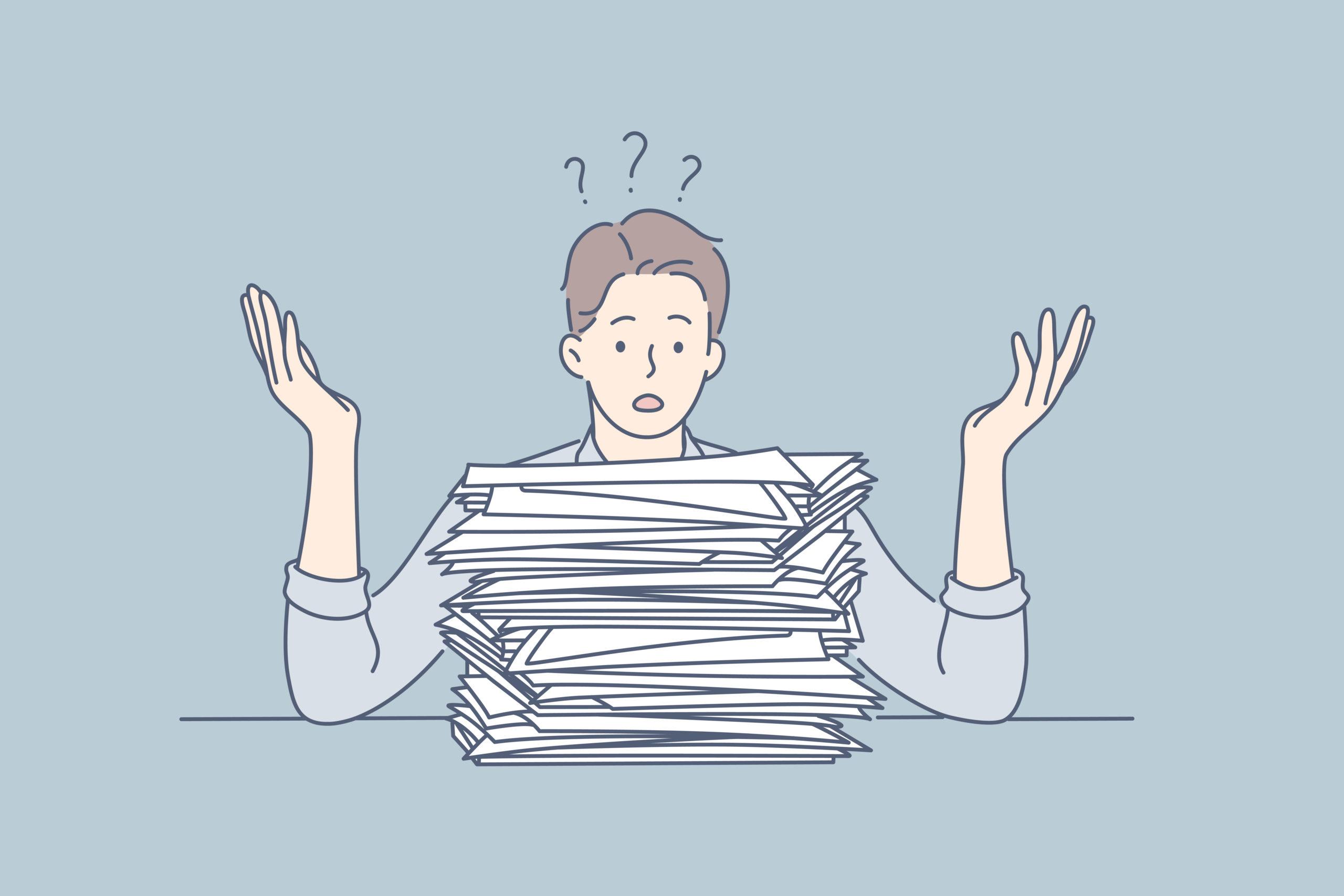 【簡単5分】開業届と青色申告書の書き方【副業アフィリエイトを始めたら提出】