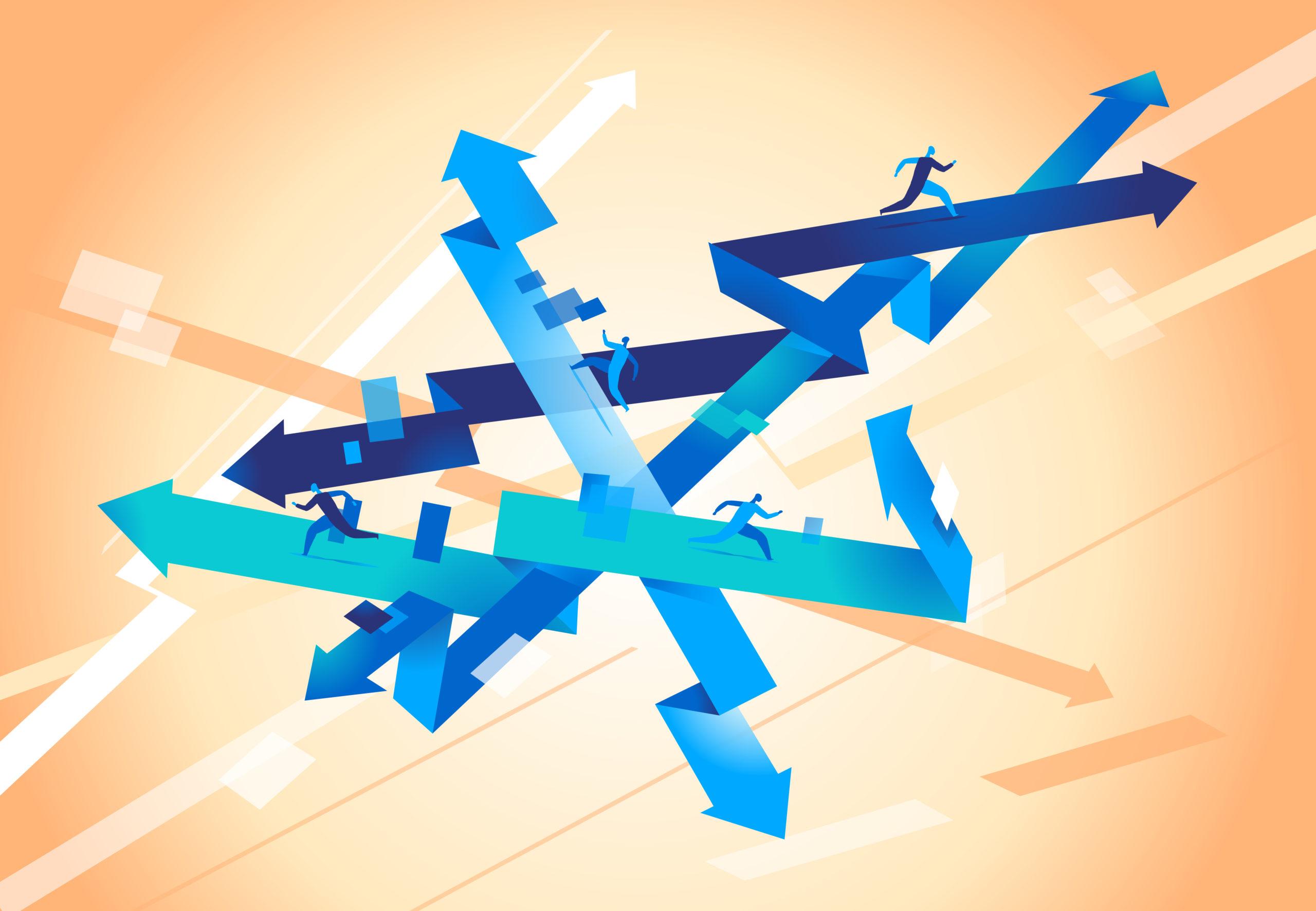 【意外な落とし穴】パーマリンクの決め方3つと設定方法【SEOへの影響はある?】