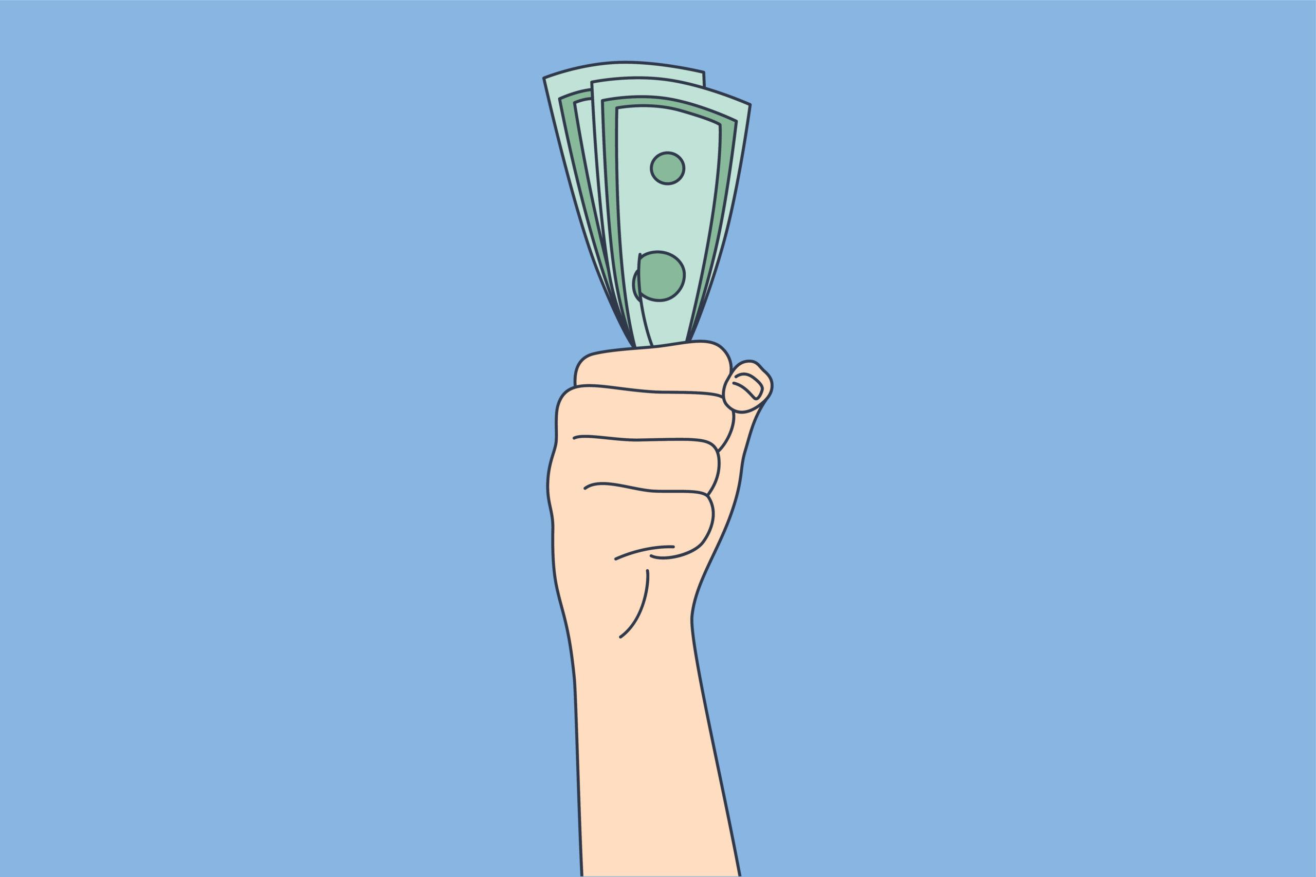 ブログにかかる初期費用はどれくらい?【月額の料金や0円で始める裏ワザも紹介】