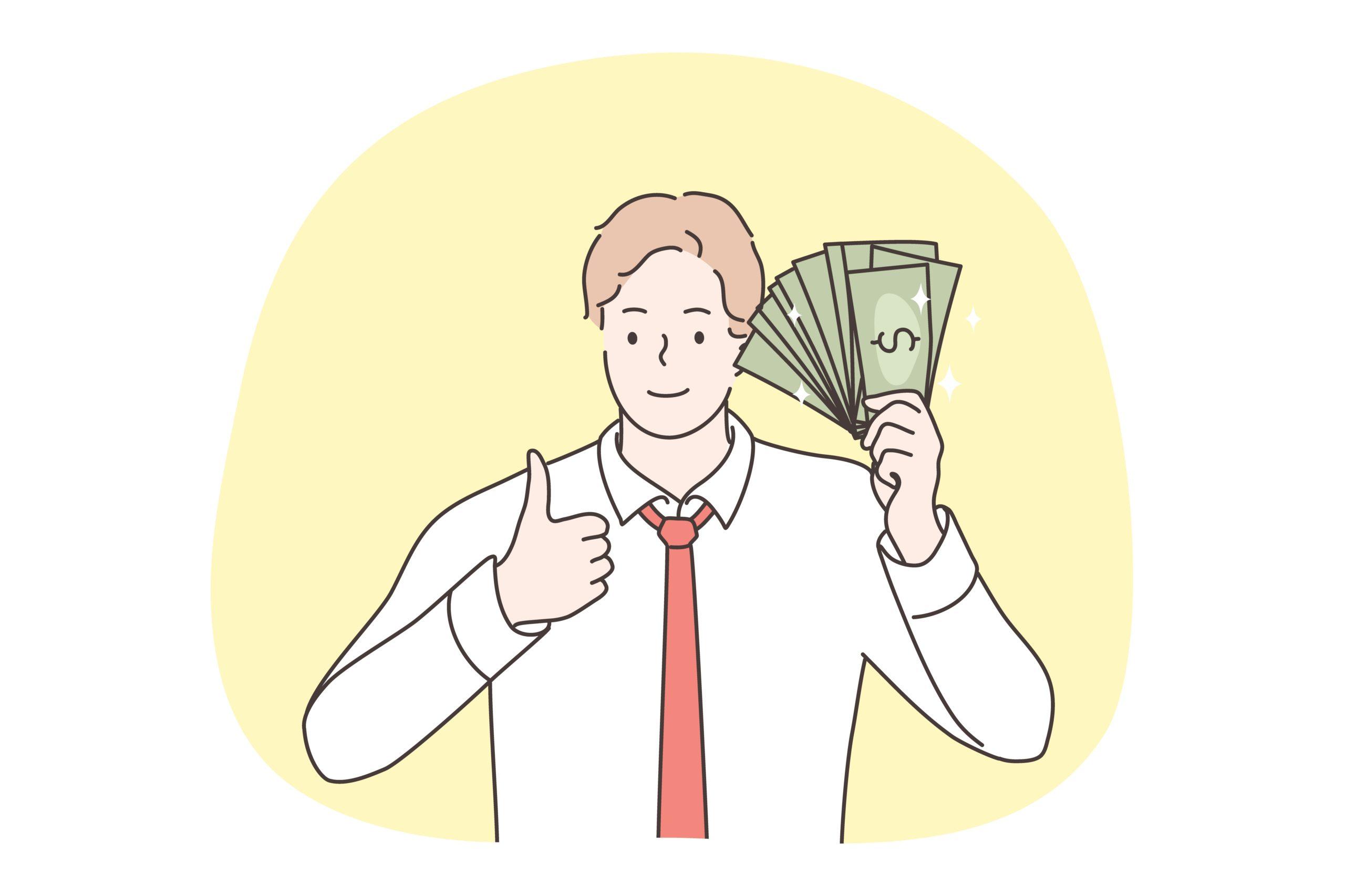 【2021年版】ブログ収入ってどういう仕組みなの?【結論:アフィリエイト広告です】