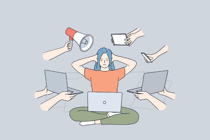 【結論】ブログに疲れたときは休んでOK【対策法7つ&コツ】
